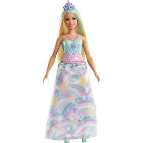 Barbie Dreamtopia Princess Doll FXT14