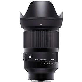 Sigma 35/1.2 DG DN Art for Sony E