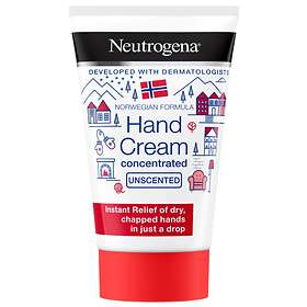 Neutrogena Norwegian Formula Concentrated Unscented Hand Cream 50ml