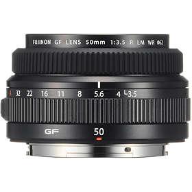 Fujifilm GF 50/3.5 LM WR