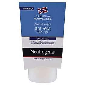 Neutrogena Norwegian Formula Anti-Ageing Active Soy Hand Cream SPF 25 50ml