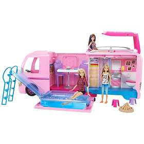 Barbie DreamCamper FBR34