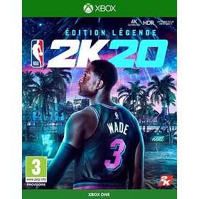 NBA 2K20 (Xbox One)