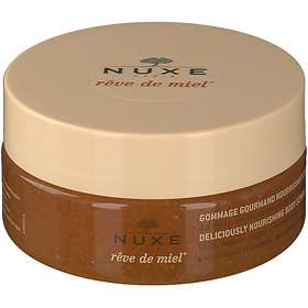 Nuxe Reve De Miel Deliciously Nourishing Body Scrub 30ml
