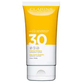 Clarins Sun Care Body Cream SPF30 150ml