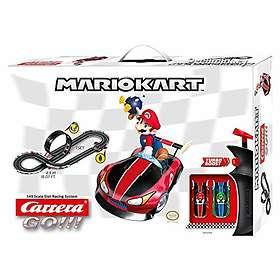 Carrera Toys GO!!! Nintendo Mario Kart Wii (62509)