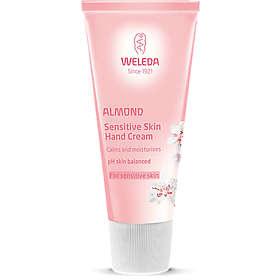 Weleda Almond Sensitive Skin Hand Cream 50ml