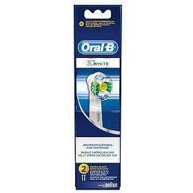 Oral-B 3D White 2-pack