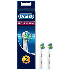 Oral-B FlossAction 2-pack