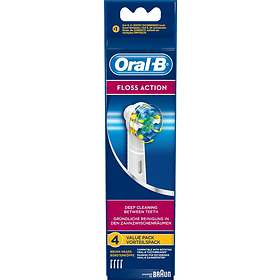 Oral-B FlossAction 4-pack