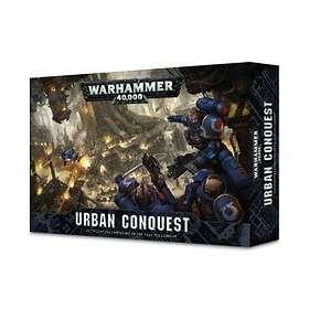 Warhammer 40.000: Urban Conquest (exp.)