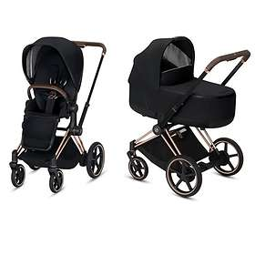 Cybex E-Priam (Combi Pushchair)