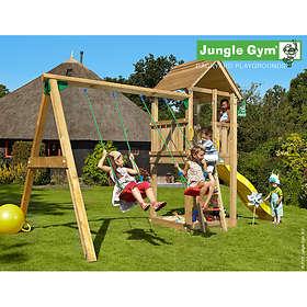 Jungle Gym Bauhaus 1