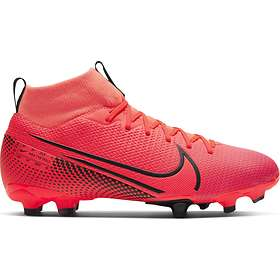 Nike Mercurial Superfly 7 Academy DF MG FG (Jr)