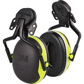 3M Peltor X Series X4P5E Helmet Attachment