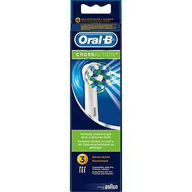 Oral-B CrossAction 3-pack