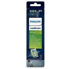 Philips Sonicare W3 Premium White HX9064 4-pack