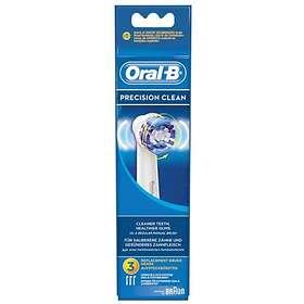 Oral-B Precision Clean 3-pack