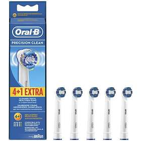 Oral-B Precision Clean 5-pack