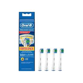 Oral-B Precision Clean 4-pack