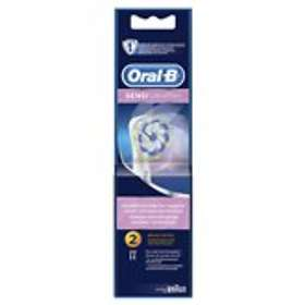 Oral-B Sensi Ultrathin 2-pack