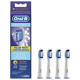 Oral-B Pulsonic 4-pack