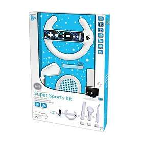 Playfect Super Sports Kit (6 parts) (Wii)
