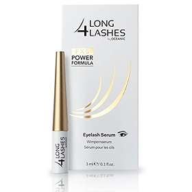 Oceanic Long4Lashes FX5 Power Formula Eyelash Serum 3ml