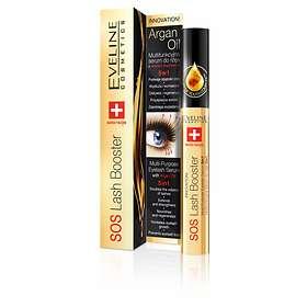 Eveline Cosmetics SOS Lash Booster Multi-Purpose Eyelash Serum 10ml