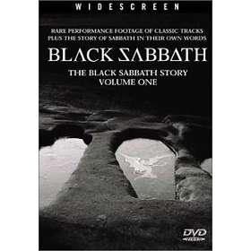 Black Sabbath: Story Vol. 1 (UK)