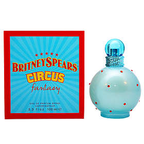 57fe0de3ff Find the best price on Britney Spears Circus Fantasy edp 100ml ...