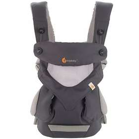 Ergobaby 360 All Positions