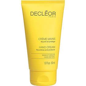 Decléor Nourishes & Protect Hand Cream 50ml
