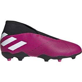 Adidas Nemeziz 19.3 Laceless FG (Jr)
