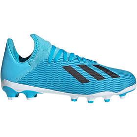 Adidas X 19.3 MG FG (Jr)