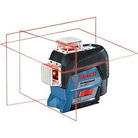 Bosch GLL 3-80 C + BM1 (Utan Batteri)
