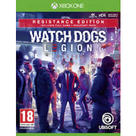 Watch Dogs: Legion - Resistance Edition (Xbox One)