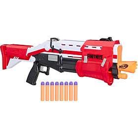 NERF Microshots Fortnite TS Blaster
