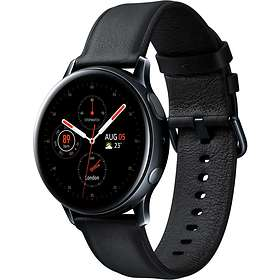 Samsung Galaxy Watch Active 2 40mm Stainless Steel