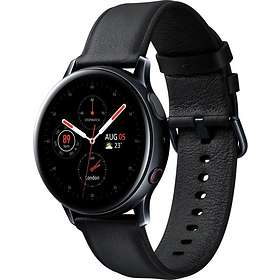 Samsung Galaxy Watch Active2 40mm LTE Stainless Steel
