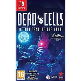 Dead Cells - Game of the Year (Switch)