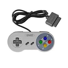 Eaxus Super Nintendo Controller (SNES)