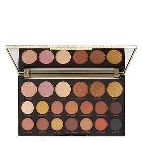 Makeup Revolution Jewel Collection Palette 16.9g