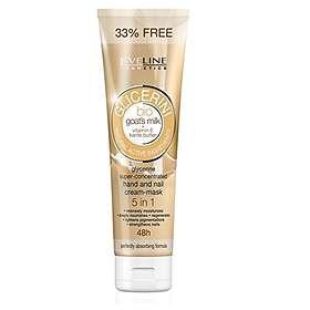 Eveline Cosmetics Glycerine Hand & Nail Cream-Mask 100ml