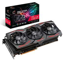 Asus Radeon RX 5700 XT ROG Strix Gaming OC HDMI 3xDP 8Go