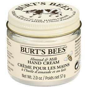 Burt's Bees Almond Milk Beeswax Hand Cream 57g