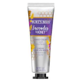 Burt's Bees Lavender & Honey Hand Cream 28.3g