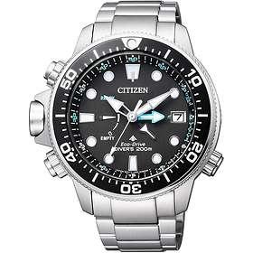Citizen Promaster Aqualand Eco-Drive Diver's BN2031-85E