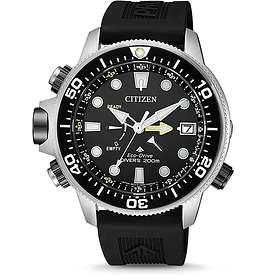 Citizen Promaster Aqualand Eco-Drive Diver's BN2036-14E