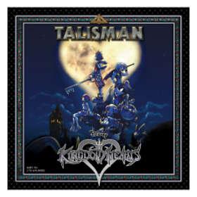 Talisman: Kingdom Hearts (exp.)